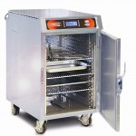Cook and Hold Smoker Oven