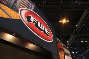 Booth 4410 at the NRA 2013 Expo
