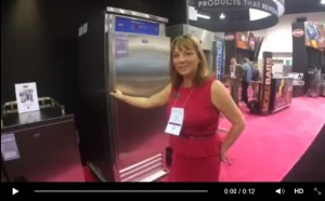 Refrigeration at NAFEM