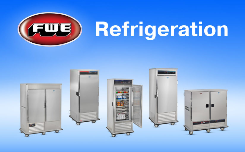 FWE Cools Off Summer With Its Refrigeration line!